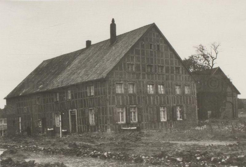 Trimbuschs Hof, Foto Stadtarchiv Herne