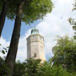 Kaiser-Wilhelm-Turm, Impressionen, April 2018, Foto Gesa Hagen