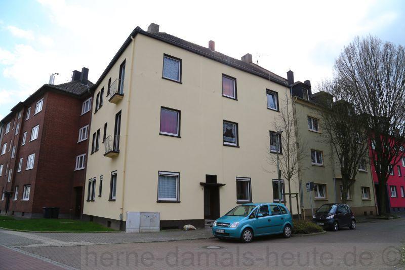 Wohnhaus von Gustav Hegler, Foto Gerd Biedermann