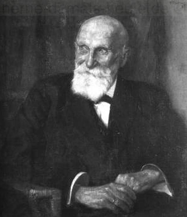 Friedrich Koepe, Repro Stadtarchiv Herne