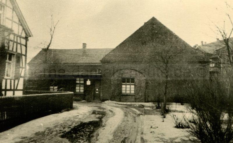 Hof Schulte-Nölle, Nebenhaus, Repro Gerd Biedermann