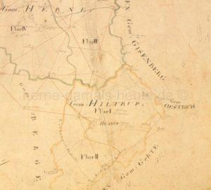 Herne Karte Stadtteile.Hiltrop Herne Von Damals Bis Heute