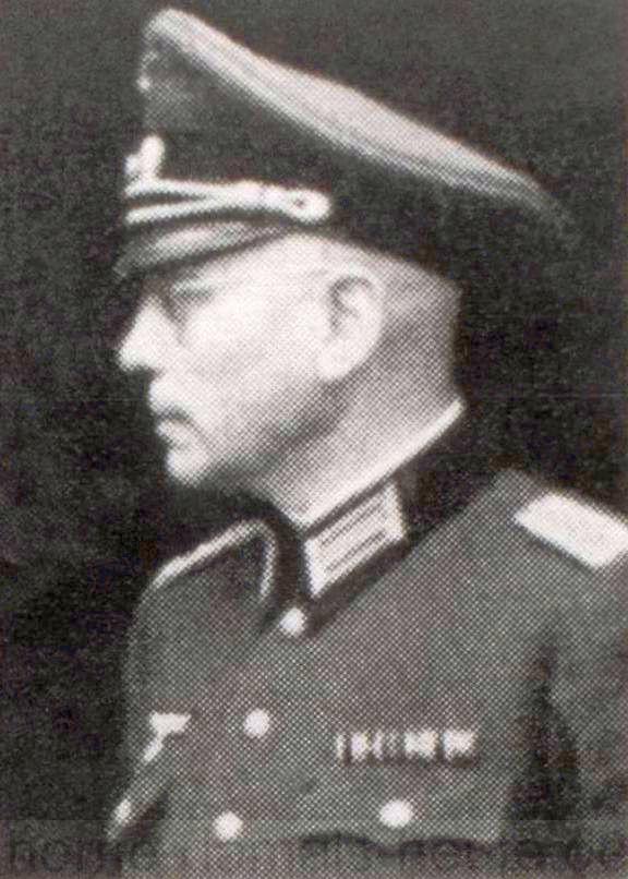 Hugo Peiter, Repro Stadtarchiv Herne