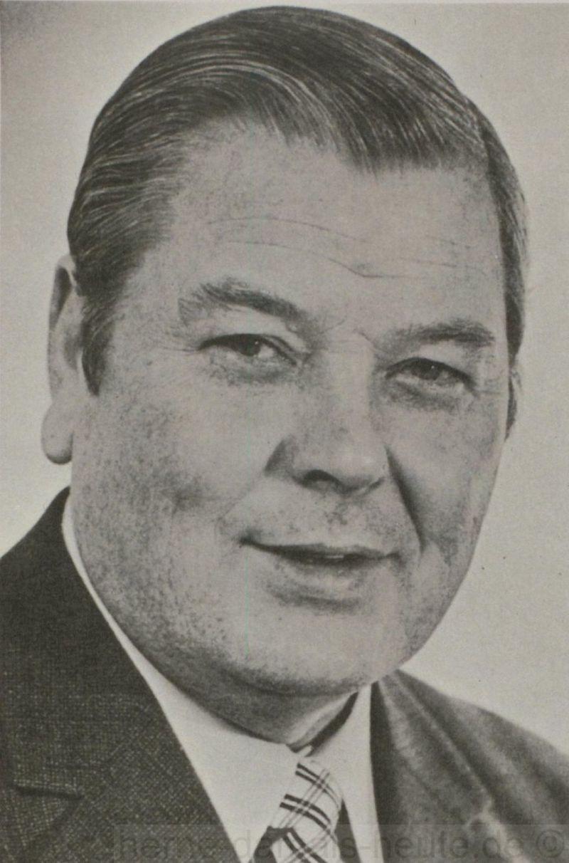 Bruno Danek, Repro Stadtarchiv Herne
