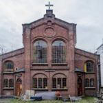 Das Gebetshaus der Masuren im Herner Viertel Altenhöfen. © Frank Dieper, Stadt Herne